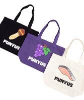 PUNYUS(プニュス) | フードトートバッグ