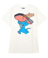 PUNYUS(プニュス) | いただきマウスTシャツ