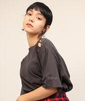 PUNYUS(プニュス)   クラッシュTシャツ