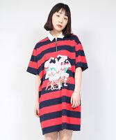 ぷにゅす プニュス | ボディービルダーラガーシャツ