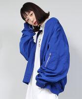 ぷにゅす プニュス | ライトビッグMA-1