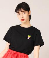 PUNYUS(プニュス) | ワンポイントTシャツ