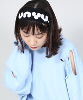 PUNYUS(プニュス) | ロゴヘッドバンド