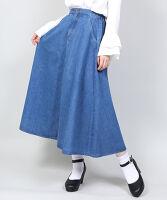 ぷにゅす プニュス | ロングスカート