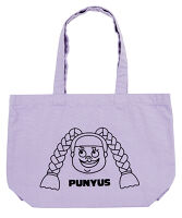PUNYUS(プニュス)   カラートート