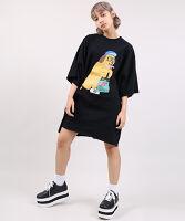 PUNYUS(プニュス) | VINYL DOGビッグTシャツ
