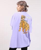 PUNYUS(プニュス) | 【新色追加】タイガーTシャツ