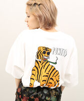 ぷにゅす プニュス | タイガーTシャツ