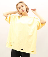 ぷにゅす プニュス | クラッシュTシャツ