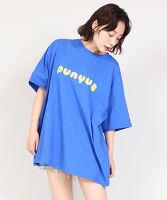PUNYUS(プニュス) | PUNYUSロゴTシャツ