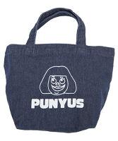 PUNYUS(プニュス) | カラーランチトート