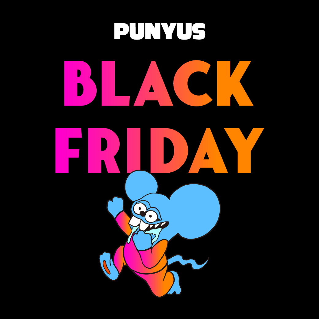 ★BLACK FRIDAY★