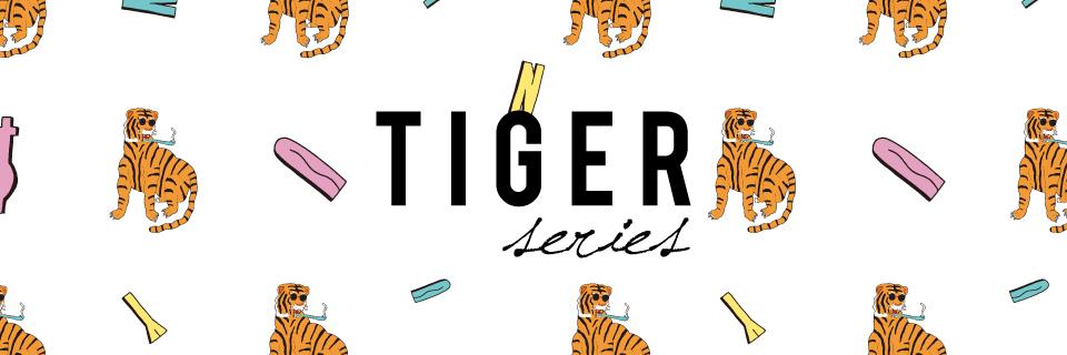 タイガーシリーズ